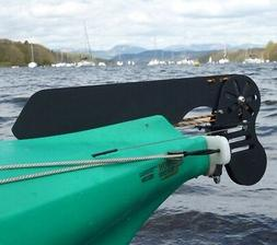 RUDDER KIT fit OCEAN KAYAK prowler p13 15 trident ultra big