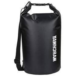 Safe Floating Dry Bag Waterproof Roll Top Kayaking Rafting B