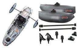 Scotty #302 Kayak Stabilizer System