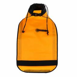 Sea Kayak Paddle Float Safety Rescue System Floating Bag w/
