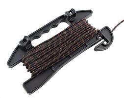 YakAttack SideWinder, Anchor Line Reel, Includes Track Hardw
