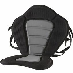 Rage Powersports Sit-on-Top Cushioned Kayak Padded Seat and