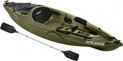 sit on angler kayak fishing multi colors