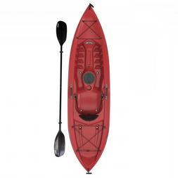 Lifetime 10' Sit-On-Top Tamarack 120 Kayak - Red