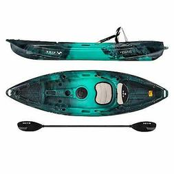 Vibe Kayaks Skipjack 90 | 9 Foot | Angler and Recreational S