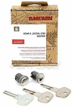 Yakima Sks Lock Cores For Yakima Rooftop Car Racks  -
