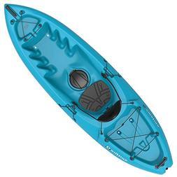 Emotion Spitfire Sit-On-Top Kayak, Glacier Blue, 9'