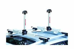 Malone Stax Pro2 Universal Car Rack Folding Kayak Carrier