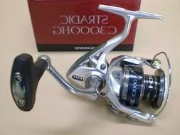 Shimano Stradic C3000HG STC3000HGFK Compact Spinning Fishing
