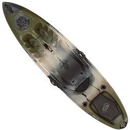 stealth angler sit kayak