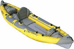 Advanced Elements Straightedge Angler Pro Inflatable Kayak