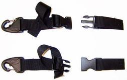 Hobie - Strap Set - Livewell - 72021005