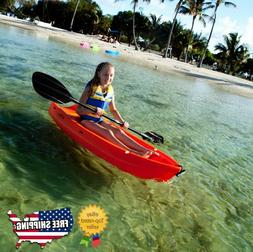 Summer Youth & Children's Kayak  Lifetime