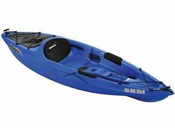 SUNDOLPHIN Sun Dolphin Bali SS Sit-on top Kayak Blue 10-Feet
