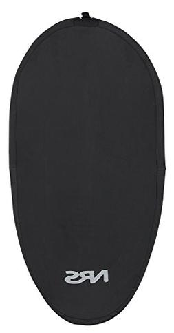 NRS Men's Nrs Super Stretch Neoprene Cockpit Cover Gray One