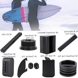 Surf Board Universal Various Replacement Accessories for Sur