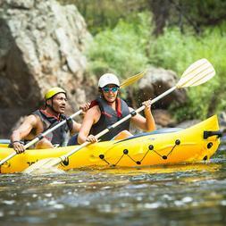 Coleman Tahiti Classic 2-Person Kayak