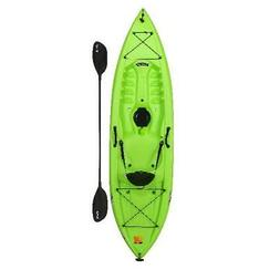 Tahoma 10 ft Sit-on-top Kayak , Green 90816
