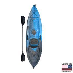 Lifetime Tamarack Angler 100 Fishing Kayak , 90905 New