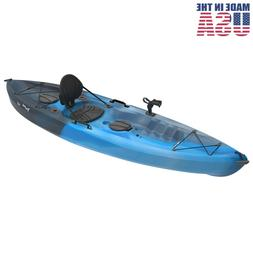 Lifetime Tamarack Angler 100 Fishing Kayak  | Water Sport