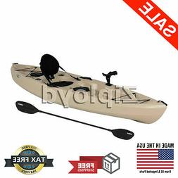 Lifetime Tamarack Angler 100 Fishing Kayak , 90508