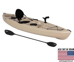 Lifetime Tamarack Angler 100 Fishing Kayak , 90508