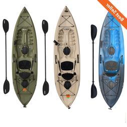 Lifetime Tamarack Angler Fishing Kayak Water Sports Outdoor