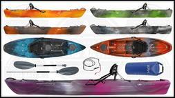Wilderness Systems Tarpon 100 Kayak - Paddle Package | Lifet