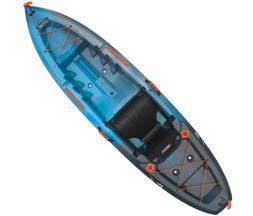 Lifetime 10ft. Teton Angler 100 Kayak, Sit On Top Fishing -