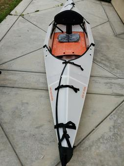 The Beach foldable kayak- Oru kayak-  Never been used.