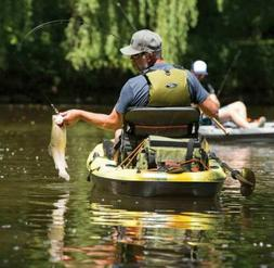 Pelican The Catch 100 Angler New Kayak G