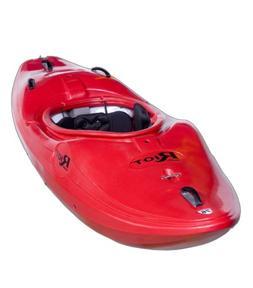 Riot Kayaks Thunder 76 Whitewater River Running Kayak