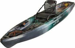 Old Town TopWater 106 Advanced Standing Fishing Kayak