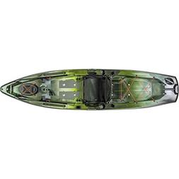 Old Town Topwater 120 Angler Fishing Kayak