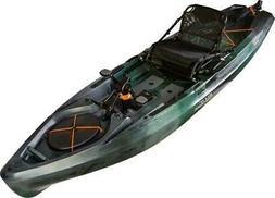 Old Town Topwater 120 PDL Advanced Pedal Fishing Kayak