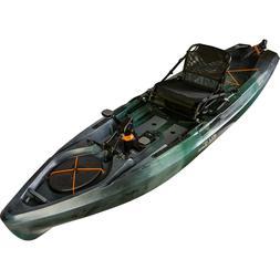 Old Town Topwater 120 PDL Advanced Pedal Fishing Kayak -Bore