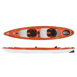 "PELICAN Unison 136 Tandem Kayak, 13'6"",up to two paddler"