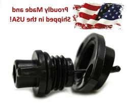 Universal Kayak Plastic Drain Plug & Base Kit for Pelican /