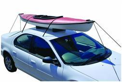 Universal Ocean Double Tandem Fishing Kayak Roof Rack Mount