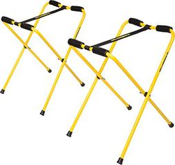 Suspenz Universal Portable Stand, Large, Yellow
