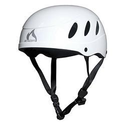 Predator Uno Kayak Helmet-White