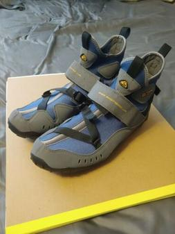 Vintage 2003 Nike ACG Toketee Mid Water Shoes 305357 401 Sz