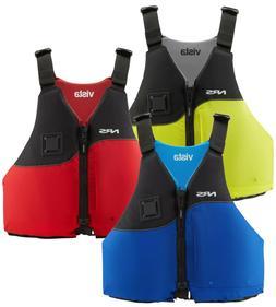 NRS Vista PFD Type III Adult Medium Profile Life Jacket Vest