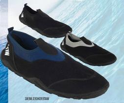 WATER SHOE MENS Kayak Swim Foot Protection Ocean Lake Campin