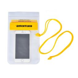 KastKing Mobile Waterproof Bag for Cell phone for Beach, Kay