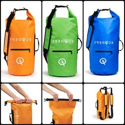 waterproof dry bag backpack non rip pvc