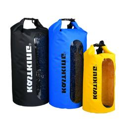 KastKing Waterproof Dry Bag - 10L/20L/30L for Beach, Kayak,