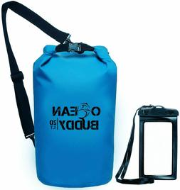 Waterproof Dry Bag Sack Beach Swimming Kayak Boating Camping
