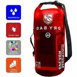 Waterproof Kayak Accessories Dry Bag 5L/10L/20L-Water Resist