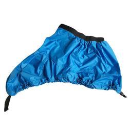 Waterproof Kayak Splash Deck Spray Skirt Storage for Kayakin